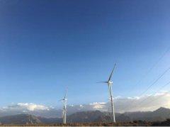 风力发电机塔筒检测有哪些项目