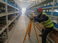仓储货架垂直度需要检测吗