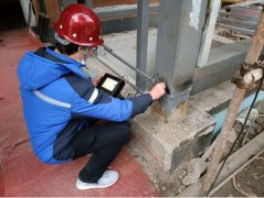 旧房屋改造加装电梯做哪些检测