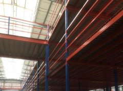 如何检测货架立柱垂直度