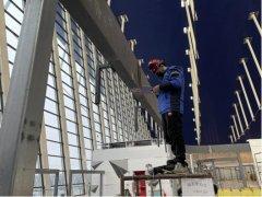 钢结构厂房要做哪些检测