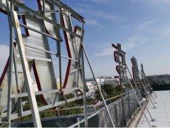 2021上海市户外招牌设置管理办法正式实施