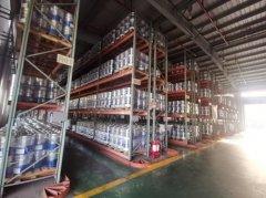 张家港货架检测 变形垂直度检测