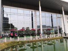 上海市嘉定区建筑外立面幕墙安全性检测排查