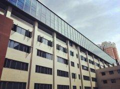 杨浦区玻璃幕墙安全性检测