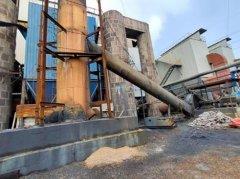 不锈钢烟囱进场检测报告