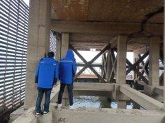 老旧码头技术检测与评估方案