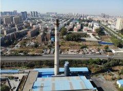 吉林省长春市锅炉烟囱安全性检测鉴定