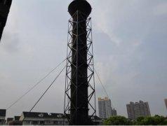 烟囱、水塔检测方案及报价