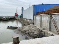 南通邮轮码头综合检测项目
