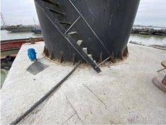 上海码头扩建工程码头结构检测评估报告