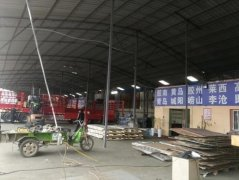 钢结构大棚房屋检测项目和内容