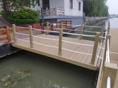旅游景区浮游码头质量专项检测怎么做