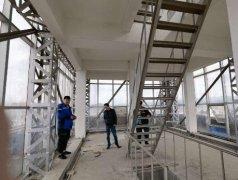 松江玻璃幕墙安全评估检测公司报告