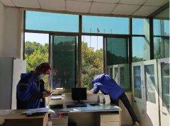 金山幕墙安全检测鉴定单位-玻璃/石材幕墙
