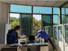 静安玻璃幕墙检测单位-幕墙安全检测