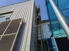 长宁玻璃石材幕墙检测鉴定机构资质