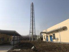 通信铁塔定期检测与维护内容和技术要求
