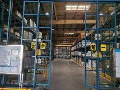 仓储货架日常检测内容和周期要求