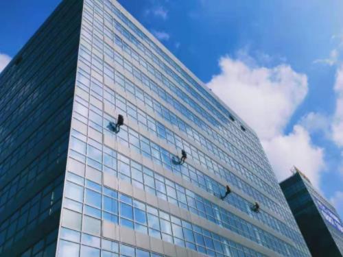 建筑幕墙工程检测方法标准