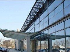 建筑幕墙检测内容 玻璃幕墙要做哪些检测